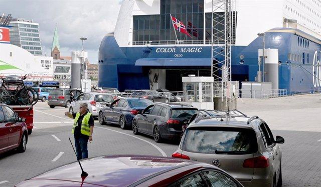 Noruega/España.- Noruega reimpone diez días de cuarentena a los viajeros procede
