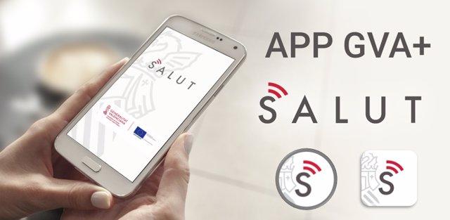 App GVA+Salut