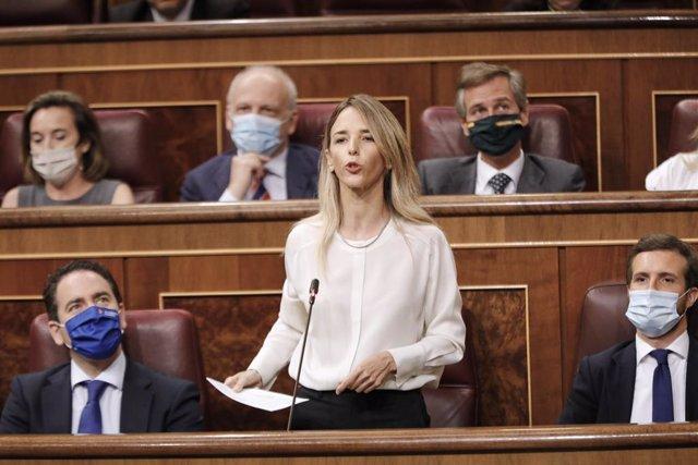Fútbol.- El PP pide explicaciones a Rodríguez Uribes por el aplazamiento del Dep