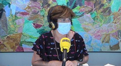 """Consejera vasca de Salud dice que """"estamos ante lo que podría ser el inicio de una segunda ola"""" de la pandemia"""