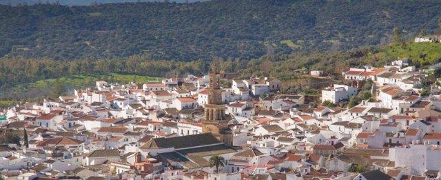 El municipio de Constantina
