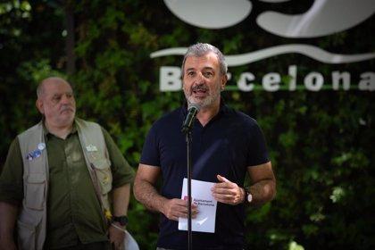 Collboni anuncia un Erte de 300 trabajadores si no reabren el Tibidabo y el Zoo