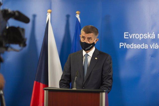 Turquía.- Turquía libera a dos ciudadanos de República Checa condenados por supu