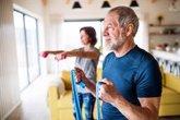 Foto: El mejor fármaco contra el envejecimiento: el ejercicio