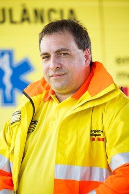 El gerente del SEM, Antoni Encinas.
