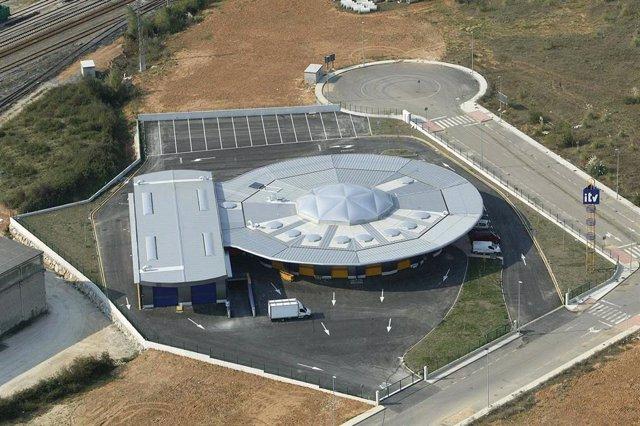 Instalaciones de ITV en Asturias