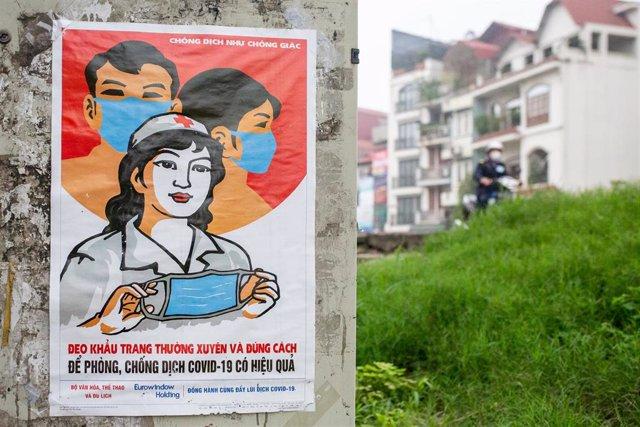 Coronavirus en Vietnam