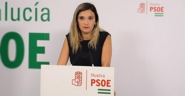 """Huelva.- PSOE lamenta que Ruiz """"acuda a las mentiras"""" para justificar que """"han aumentado las listas"""" de Dependencia"""