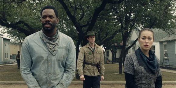 1. La temporada 6 de Fear The Walking Dead ya tiene fecha y un tráiler brutal