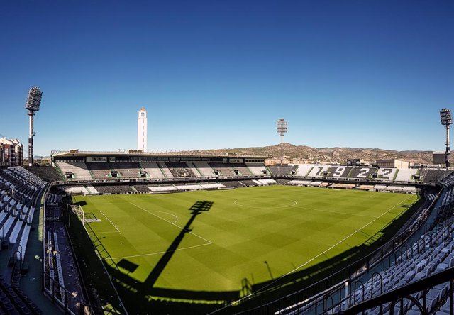 Estadio de Castalia