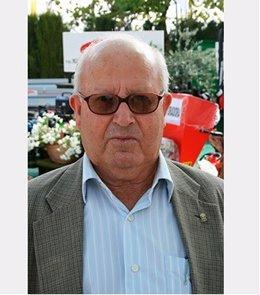 Juan Conde en una imagen de archivo