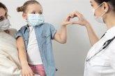 Foto: Pediatras españoles anuncian un registro de menores infectados por Covid-19
