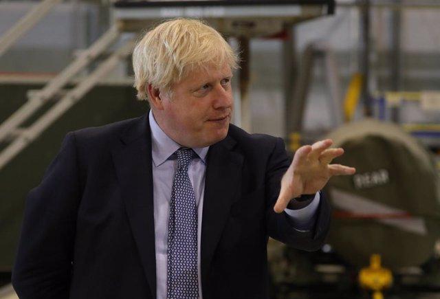 Coronavirus.- Reino Unido volverá a imponer la cuarentena a viajeros procedentes