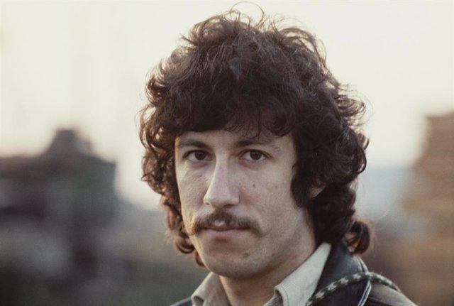 Peter Green, guitarrista y cofundador de Fleetwood Mac en 1968
