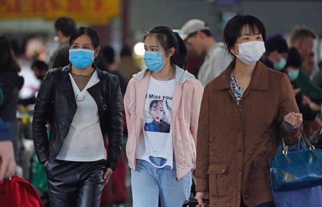 Coronavirus.- Australia confirma el mayor número diario de fallecidos por corona