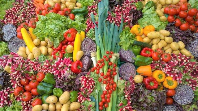 Las exportaciones hortofrutícolas cordobesas han crecido en gran medida en este periodo.