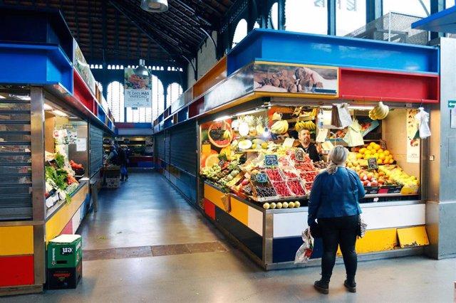 La fruta fresca lidera las exportaciones de Málaga con 221 millones de euros, el 22,6 por ciento del total y un crecimiento del +16 por ciento en el periodo enero-mayo 2020