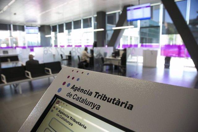 Minsait colabora con la Agencia Tributaria de Catalunya
