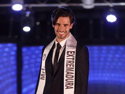 Manuel Romo, Mister Internacional España, confiesa quién es su referente