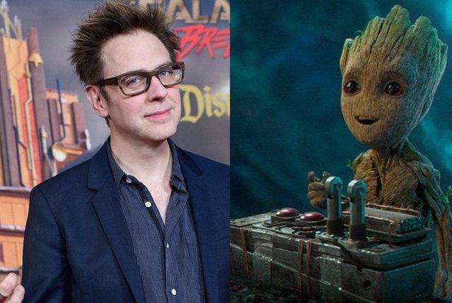 James Gunn respalda la adorable teoría de Baby Groot creada por una fan de 7 años