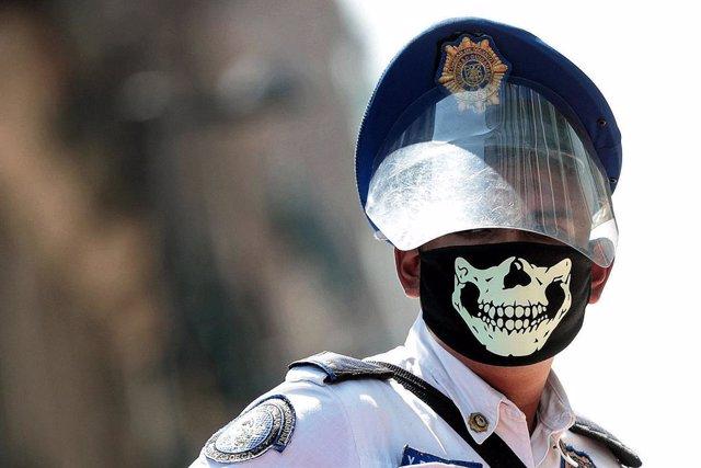 México.- HRW exige al Gobierno mexicano una reforma integral de la Policía para