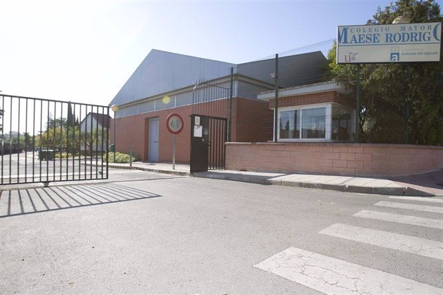 Colegio mayor Maese Rodrigo