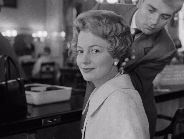 Cultura.- Muere a los 104 años Olivia de Havilland, la última estrella de la Eda