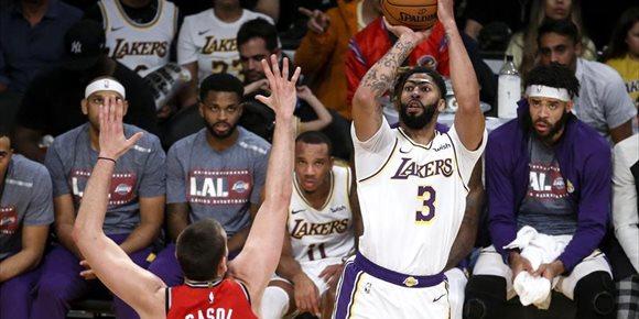 3. Marc Gasol y Ricky Rubio se estrenan en la 'pretemporada' de la NBA