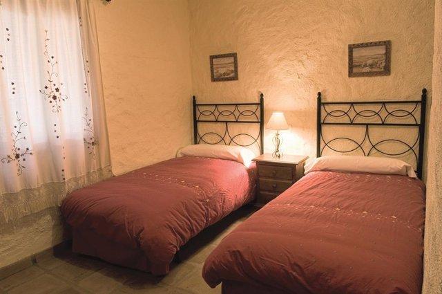 Un hotel de la Costa del Sol