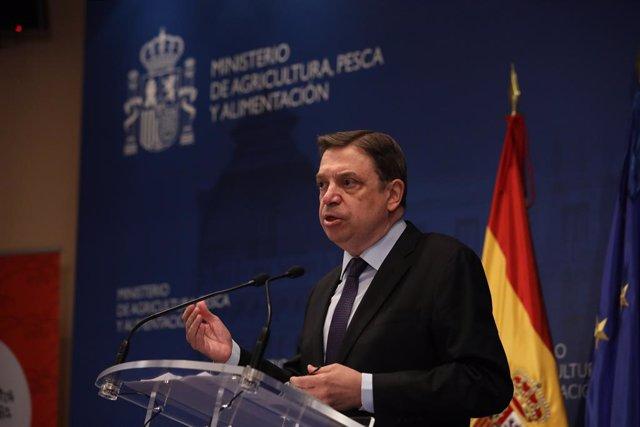 """Sevilla.- Asaja reclama al Gobierno y a la UE """"redoblar la presión"""" para que Est"""