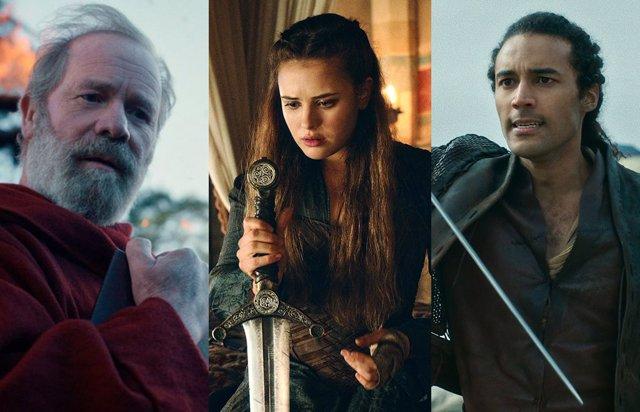 El final de Maldita (Cursed) de Netflix, explicado: ¿Muere realmente... SPOILER?