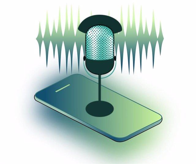 La voz como herramienta de accesibilidad
