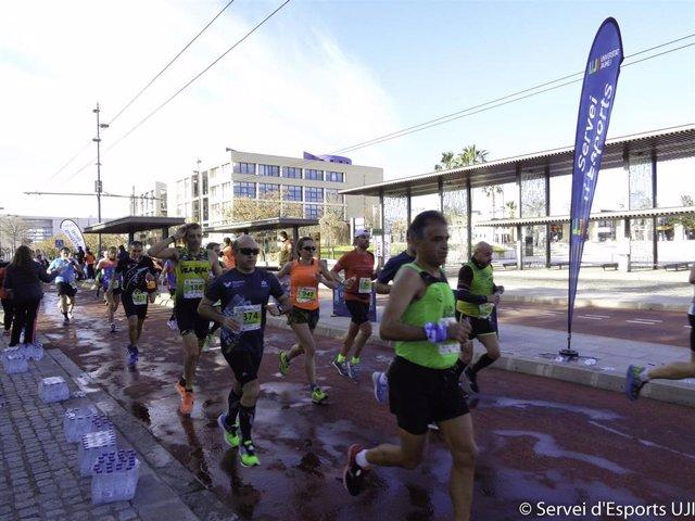 Maratón de Castelló de 2018