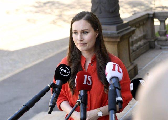 Coronavirus.- Finlandia reintroduce los controles migratorios para viajeros proc
