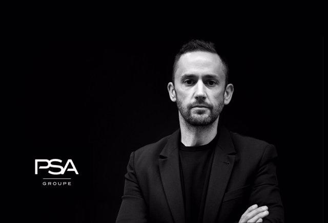 Matthias Hossann, nuevo director de Diseño de la marca Peugeot