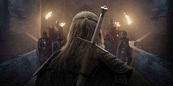 1. Netflix pone en marcha The Witcher: Blood Origin, la historia del primer brujo