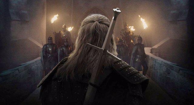 The Witcher, la serie de Netflix