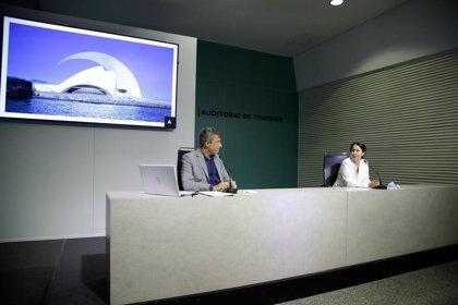 Auditorio de Tenerife ofrecerá este semestre más de sesenta espectáculos de música, danza, teatro y ópera