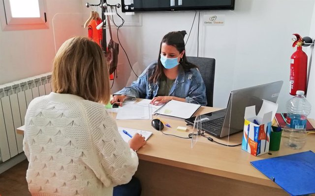 Fundación Cáritas Chavicar lanza su programa 'Ilusiónate por el empleo'