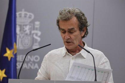 """Simón cree que es mejor que los ciudadanos de Bélgica no vengan a España porque es un """"riesgo que nos quitan"""""""