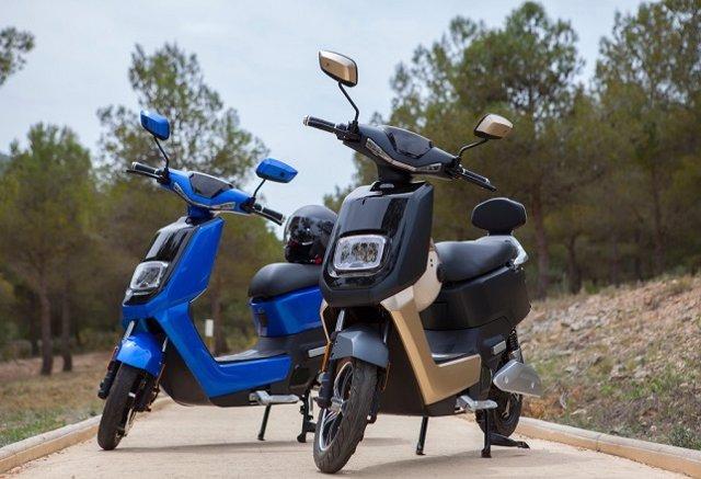 NX1 de NEXT Electric Motors.