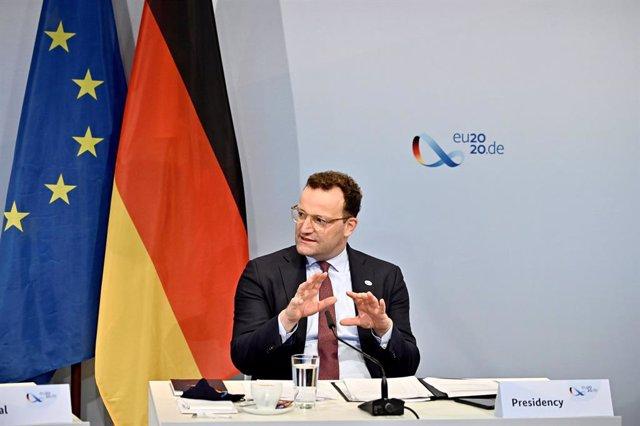 Coronavirus.- Alemania dice que los viajeros que vuelvan de zonas de alto riesgo