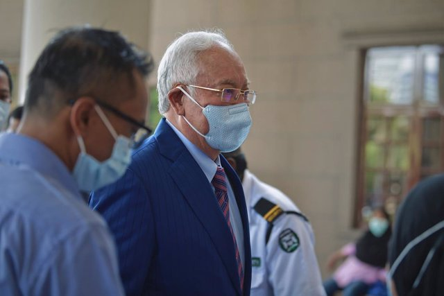 Malasia.- El exprimer ministro malasio Najib Razak, culpable de corrupción en el
