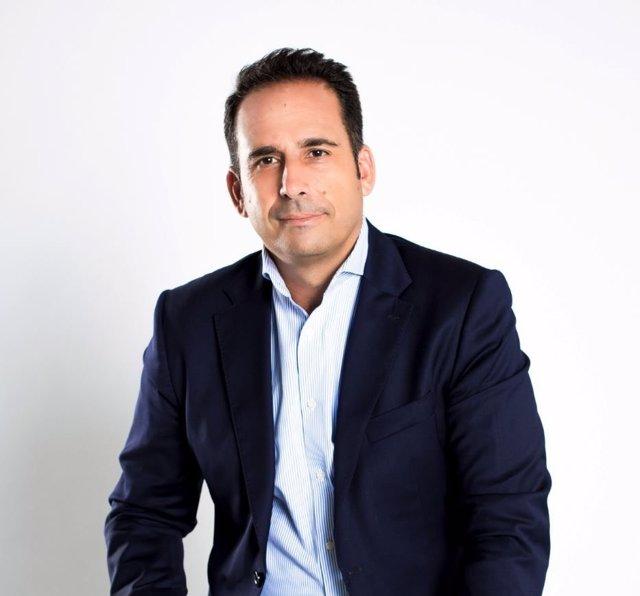 Borja Díaz