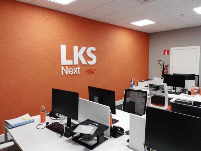 LSK Next