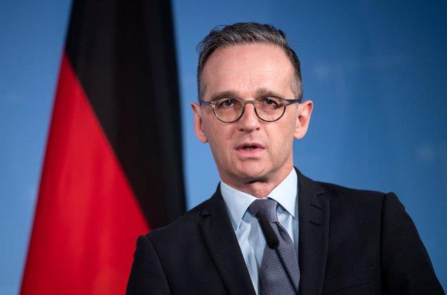 Coronavirus.- Alemania recomienda no viajar a Cataluña, Aragón y Navarra por el