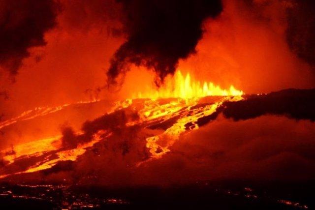 Volcanes activos 'confiables' esconden magmas con riesgo explosivo