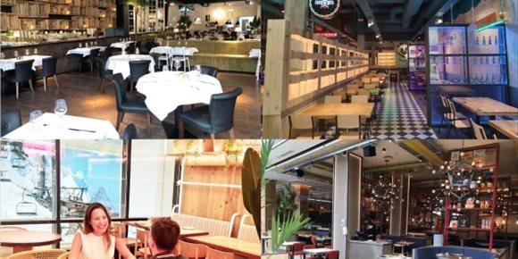 4. COMUNICADO: intu Xanadú amplía su oferta gastronómica con la apertura de cuatro nuevos restaurantes