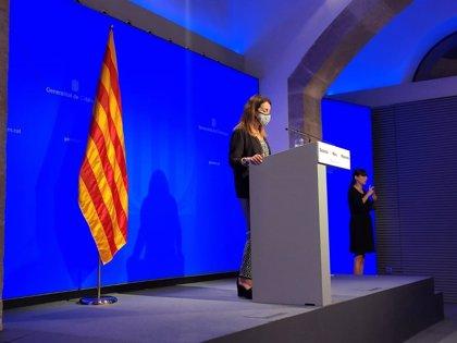 El Govern prohíbe los botellones y los sancionará con multas de hasta 15.000 euros