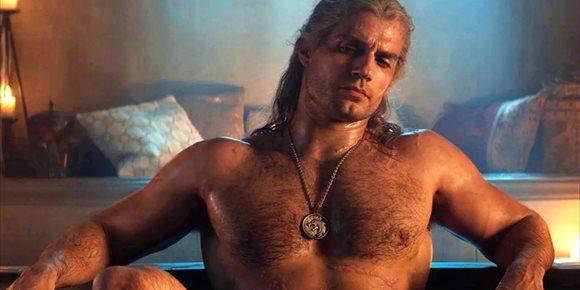 1. ¿Aparecerá Henry Cavill en Blood Origins, la precuela de The Witcher sobre el primer brujo?